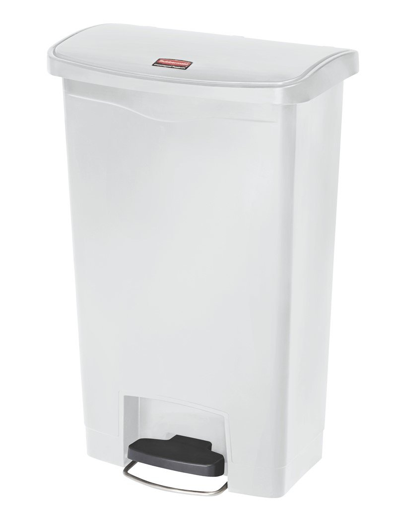 Slim Jim - 50 Litre Container (Resin) Front Step