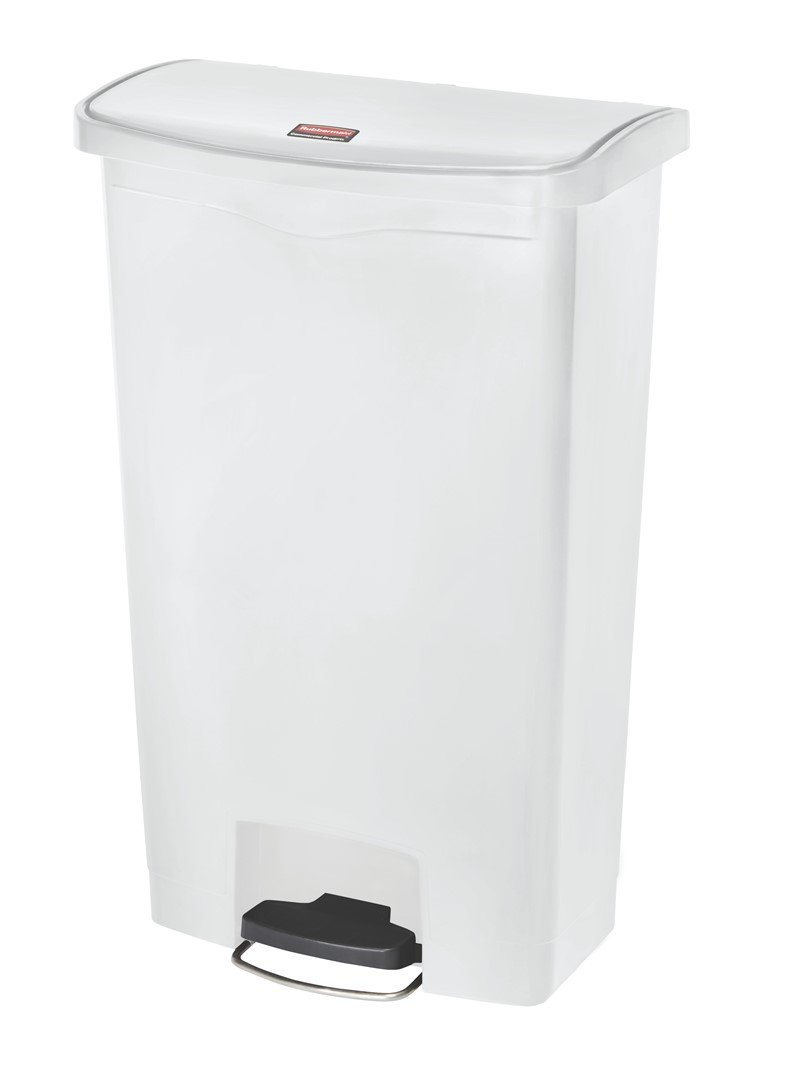 Slim Jim - 68 Litre Container (Resin) Front Step