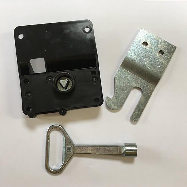 Lock Components