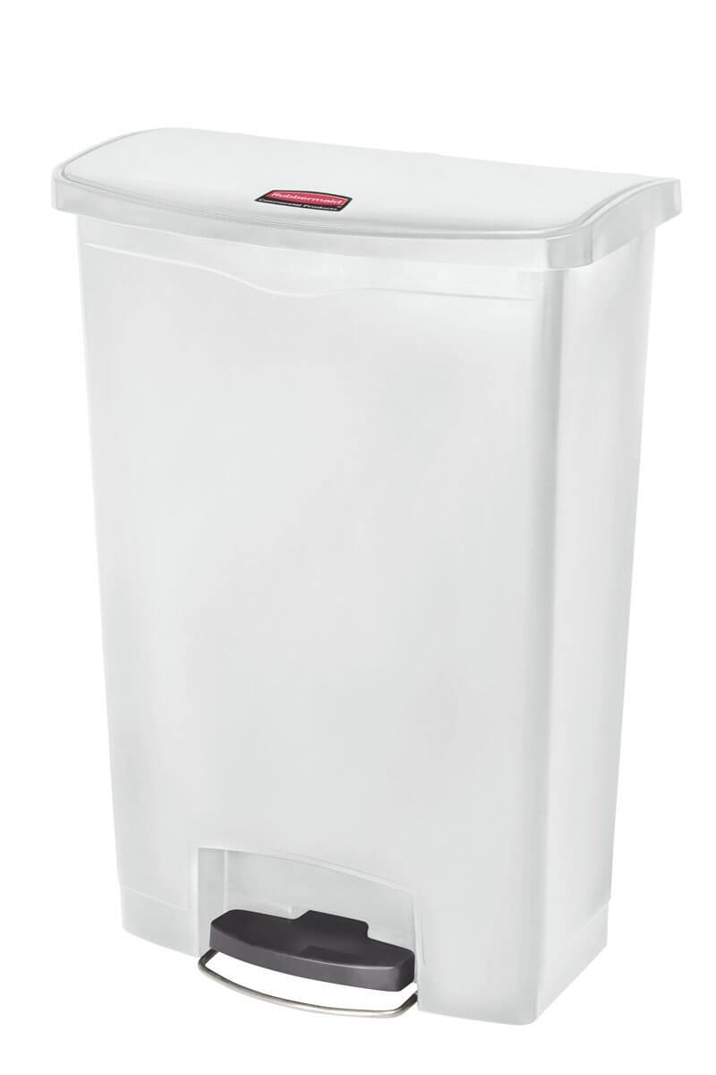 Slim Jim - 90 Litre Container (Resin) Front Step